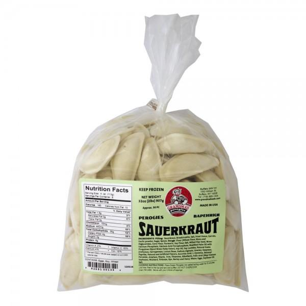 Grandma's-Perogies-Standard-Sauerkraut-[2lb]